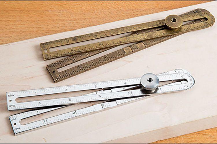 Lee Valley Marking Multi-Tool