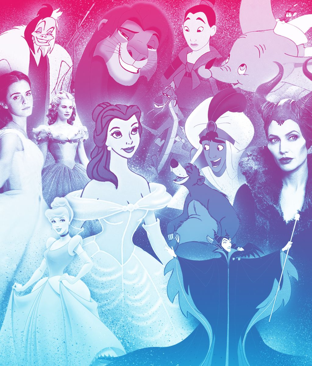 How Disney\'s Live-Action Remakes Get Made
