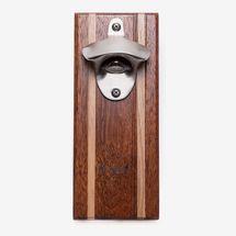 Bruntmor CAPMAGS Magnetic Beer Opener & Magnetic Cap-Catcher