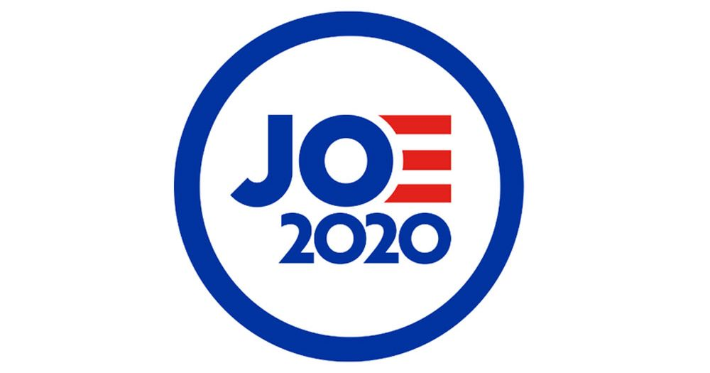 All of the Problems With Joe Biden's Logo, According to the Haters