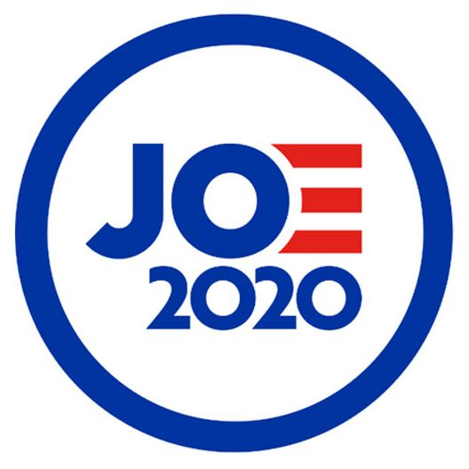 The Many Problems With Biden S Logo According To The Haters