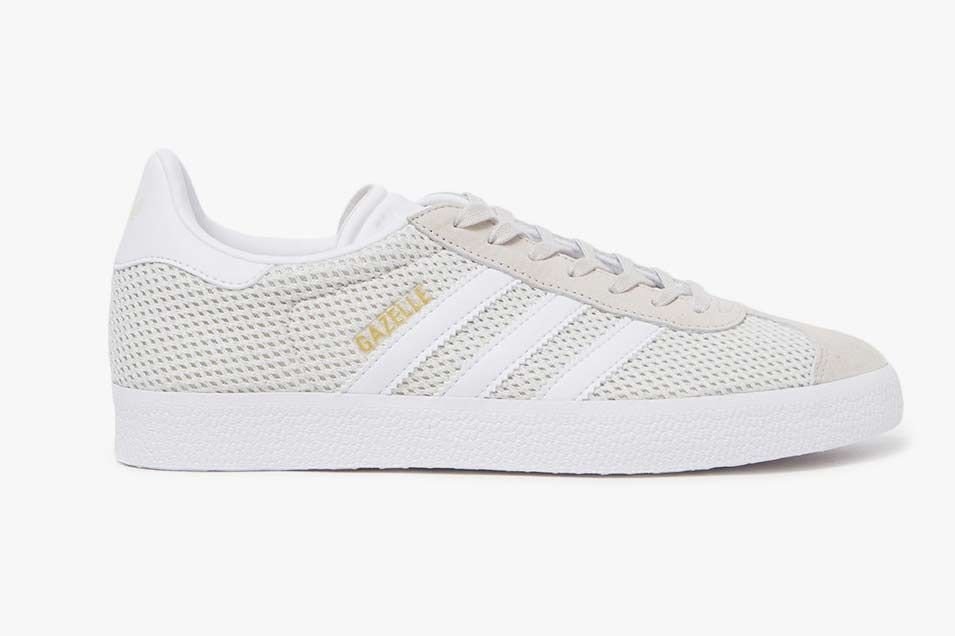 Adidas Knit Gazelle Sneakers