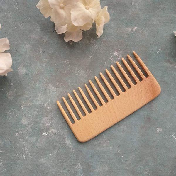 Handiwork Your Love Weaving Comb