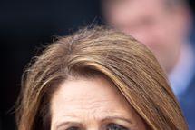 Republican presidential candidate Michele Bachmann.