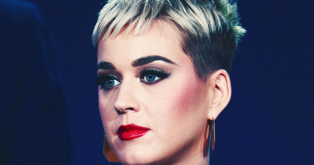 Last Nun Standing in Legal Battle With Katy Perry Refuses to Back Down