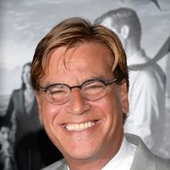 "Creator/ Executive Producer Aaron Sorkin attends the premiere of HBO's ""The Newsroom"" Season 2 at Paramount Theater on the Paramount Studios lot on July 10, 2013 in Hollywood, California."