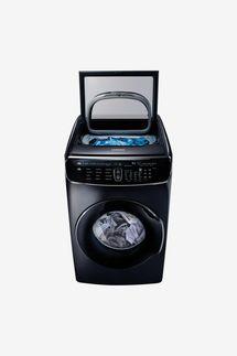 Samsung 6.0 Cubic-Foot High-Efficiency FlexWash Washer