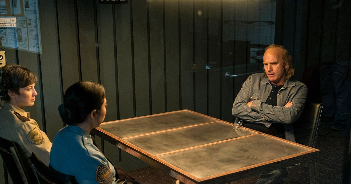Fargo Recap: It's a Shame About Ray