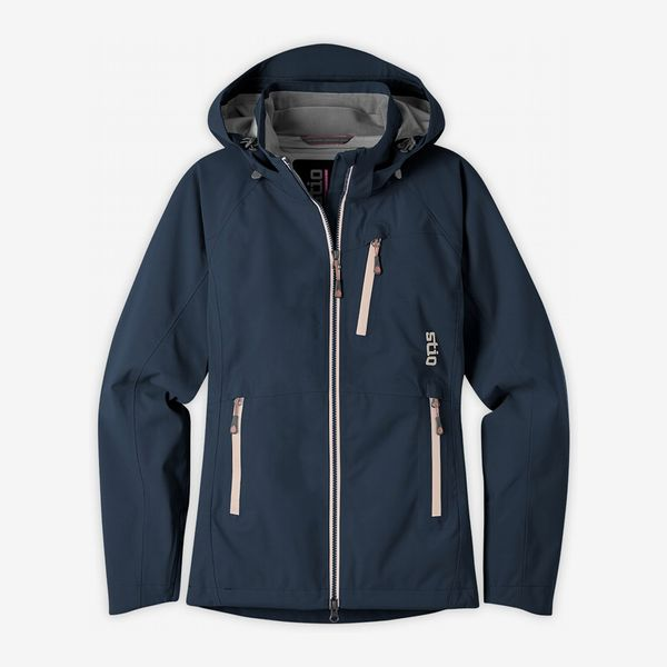 Stio Women's Environ Jacket