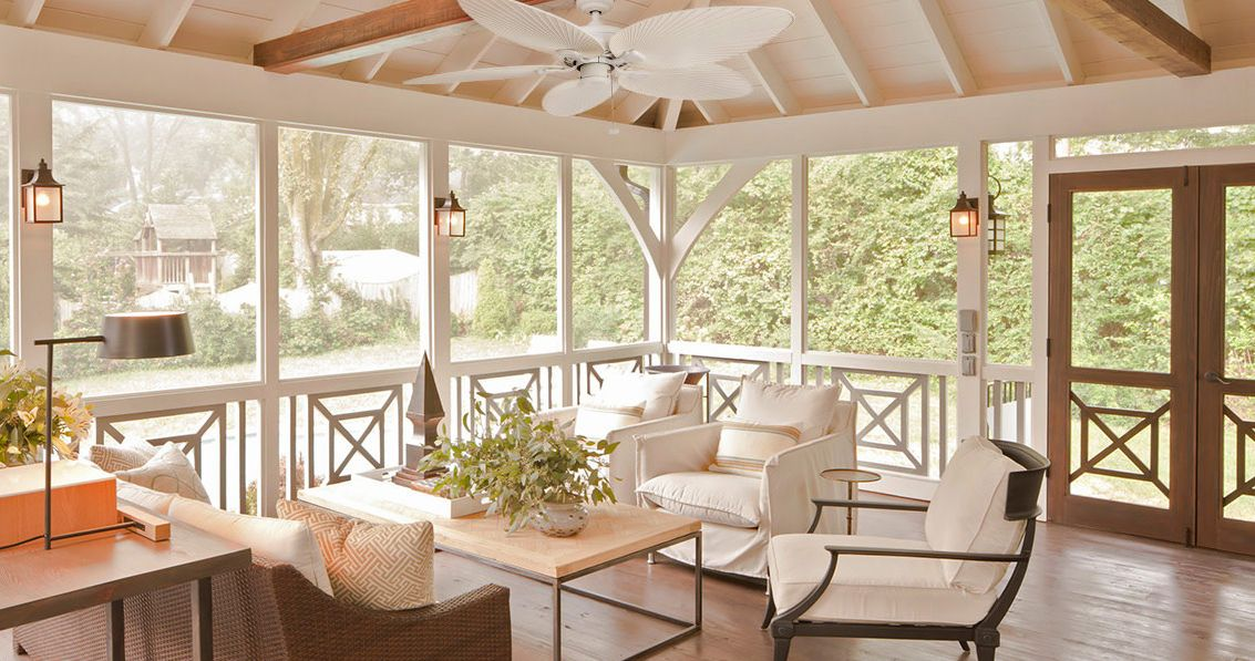 Best Outdoor Ceiling Fans 2020 The Strategist New York Magazine