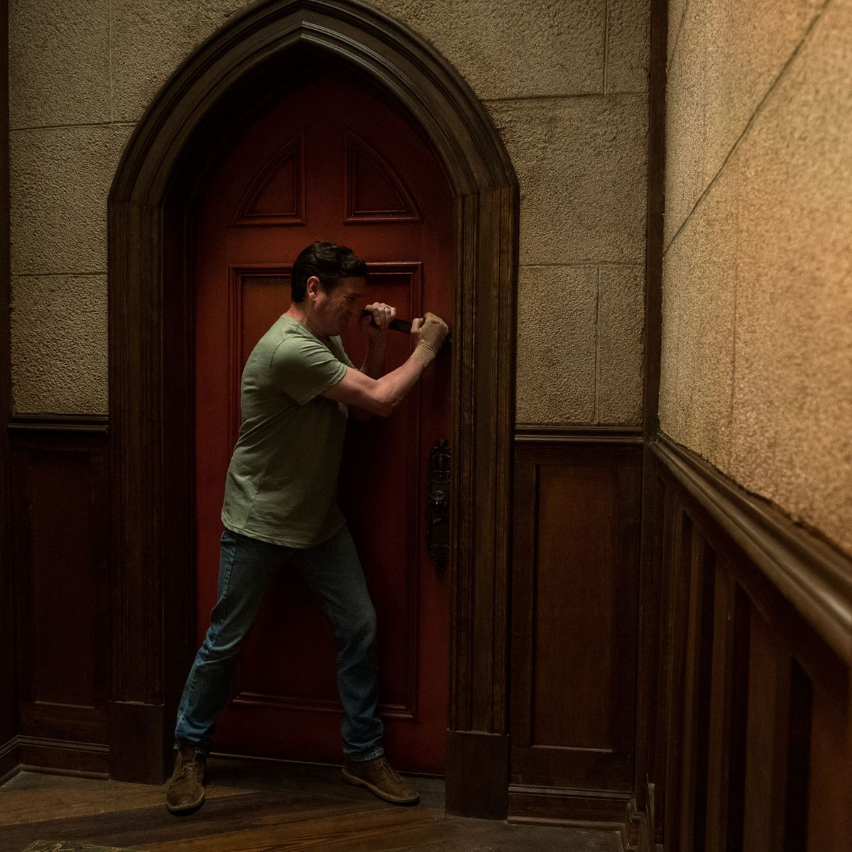 The Haunting Of Hill House Recap Season 1 Episode 1 Premiere
