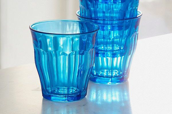 Duralex Color Pop Glass — Set Of 6