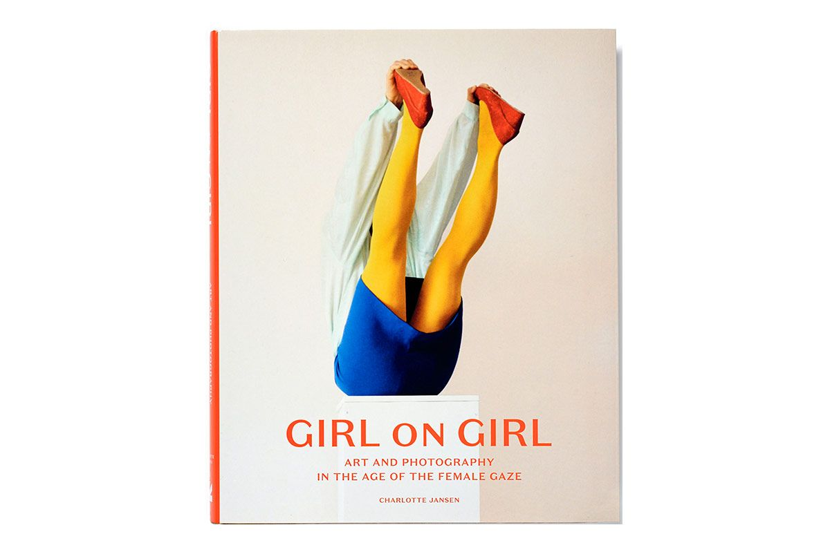 Girl on Girl, Charlotte Jansen