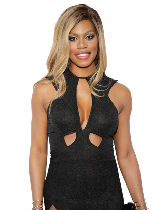 Orange Is the New Black s Laverne Cox on Why Playing Sophia s Shocking  Punishment Was an Out-of-Body Experience 21f93d67ecf8