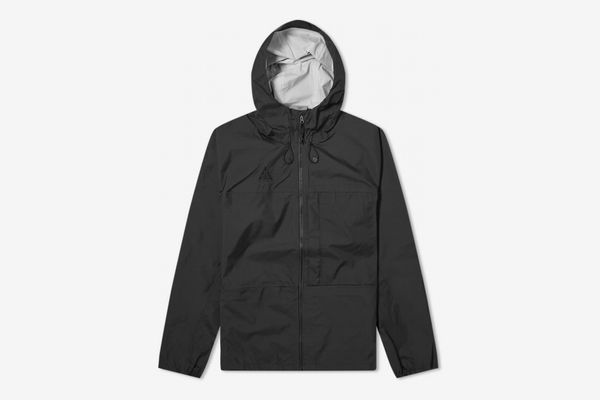 Nike ACG Packable Hooded Jacket