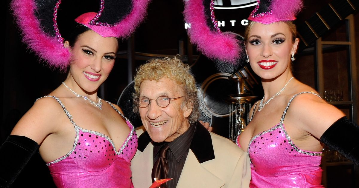Comedy Store Co-Founder Sammy Shore Has Died