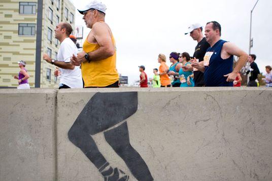 40th Anniversary of the NYC Marathon