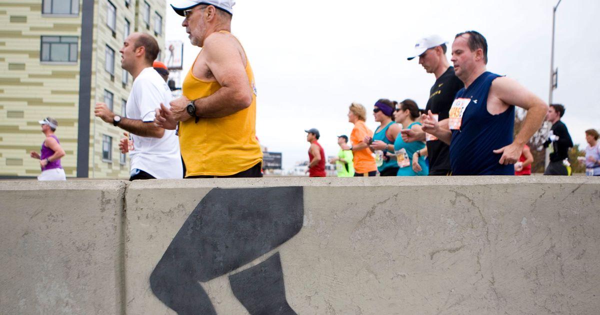 I Am Training for a Marathon. So Why Am I Getting Fat?