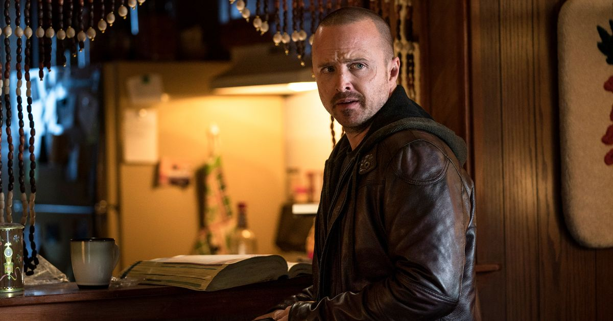 El Camino Gives Breaking Bad Fans Exactly What They Want
