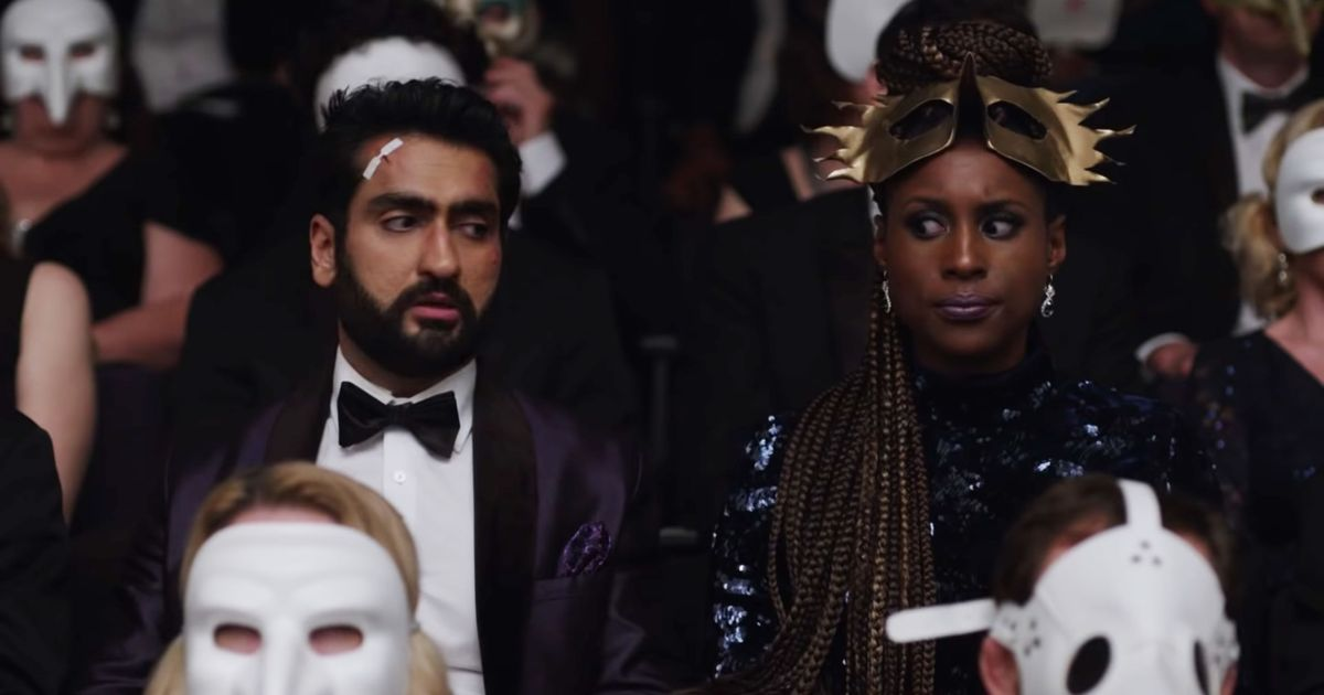Issa Rae and Kumail Nanjiani Are in Love and on the Lam in The Lovebirds Trailer