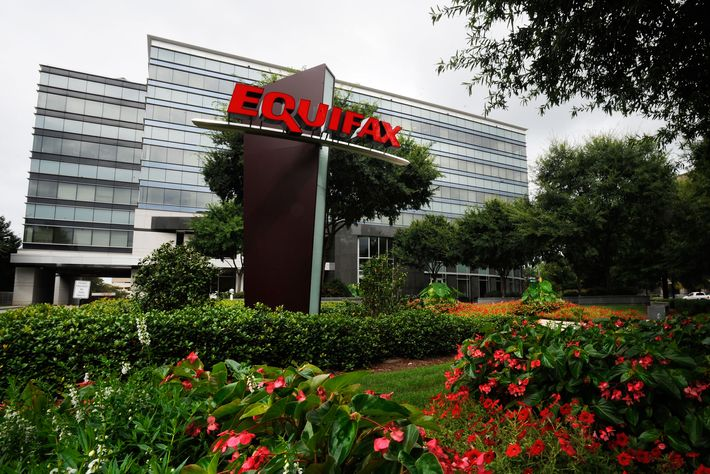 Image result for Equifax data breach: Find out if you were one of 143 million hacked