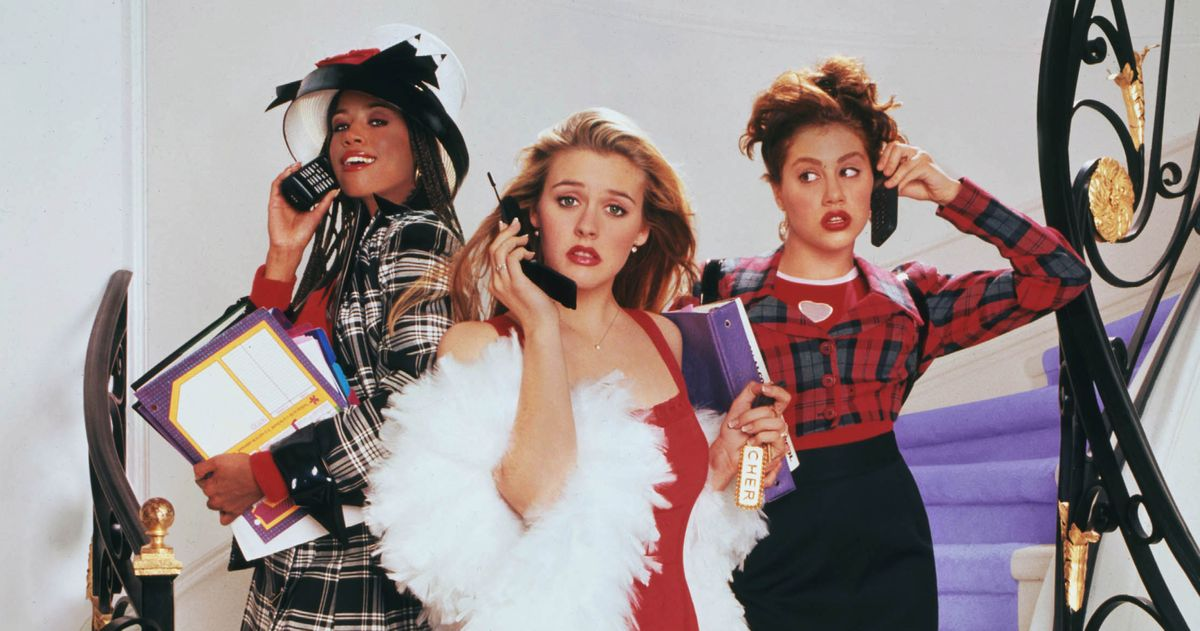 The Sexy Clueless Reboot Nobody Asked For