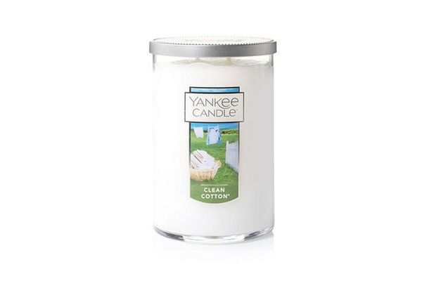 Yankee Candle Clean Cotton Candle