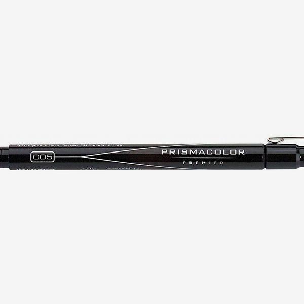 Prismacolor Premier Fine Line Felt Tip Pen