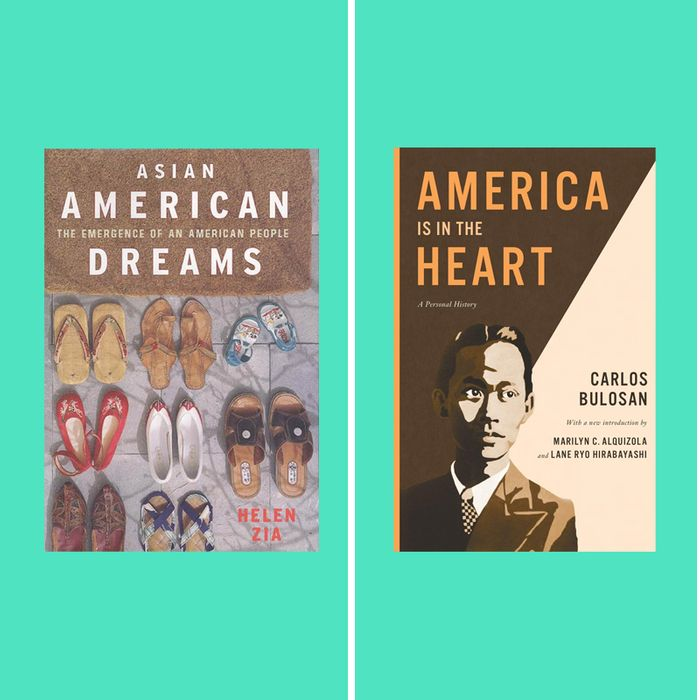 The Best Books About Asian American Identity, According to Experts