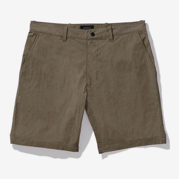 Saturdays NYC Union Shorts