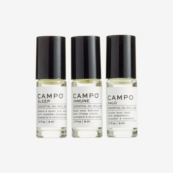campo essential oil roll on trio - strategist nordstrom half yearly sale best deals