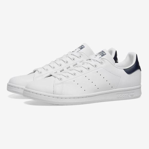 Adidas Stan Smith (White/Navy)