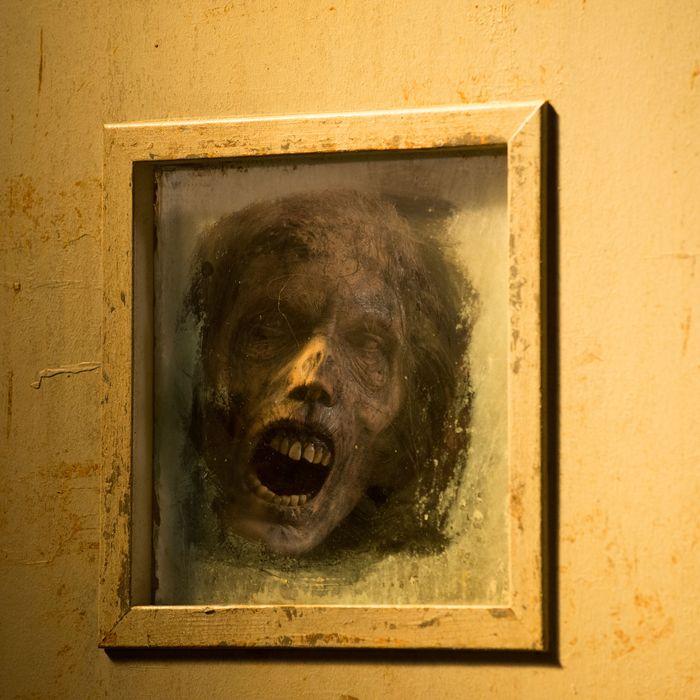 Walker - The Walking Dead _ Season 6, Episode 13 - Photo Credit: Gene Page/AMC