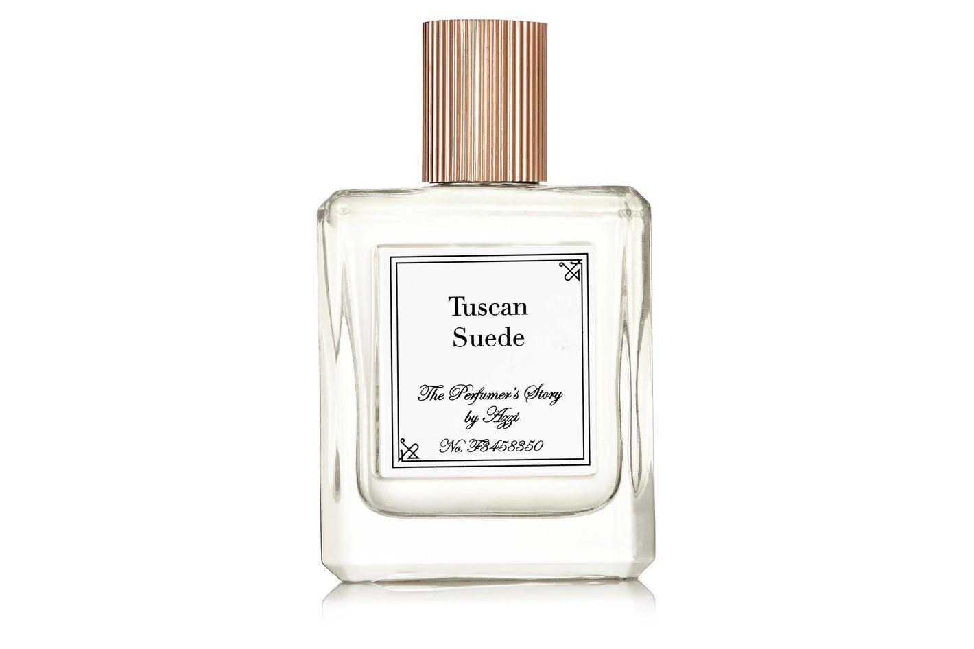 The Perfume's Story by Azzi Glasser Tuscan Suede Eau de Parfum