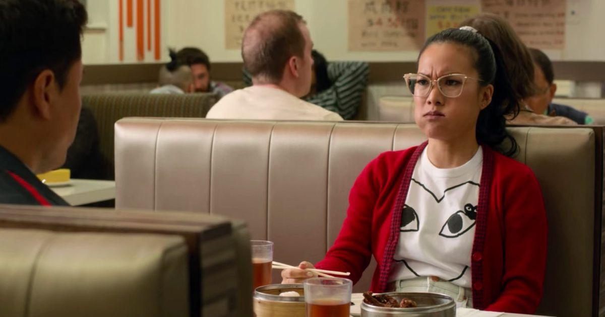 A Guide to Asian Restaurants, by Ali Wong