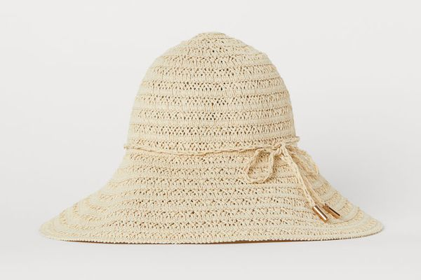 H&M Straw Hat