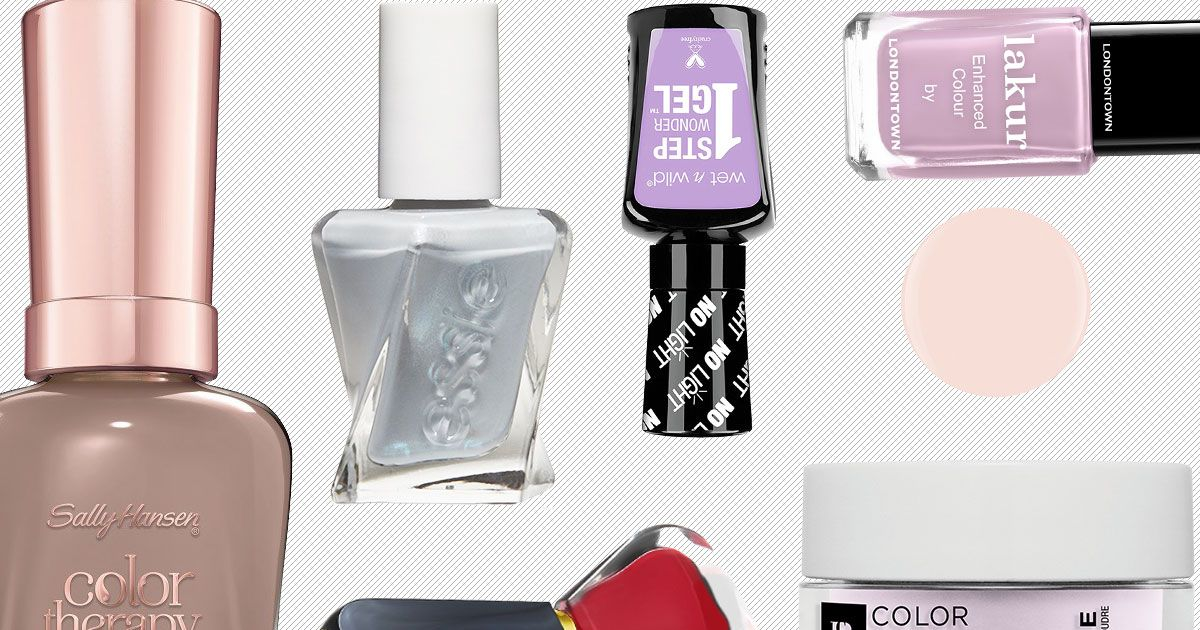7 Best Long-Lasting Nail Polish Brands That Won\'t Chip