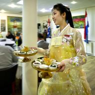 Surprisingly, North Korea's State-Run Restaurant Chain Is a Horrible Place to Work