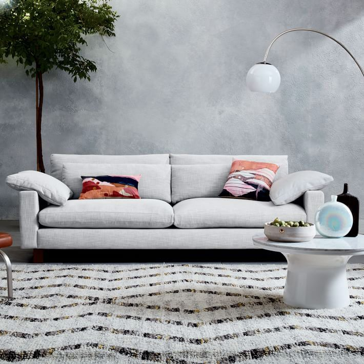 7 Best Couches And Sofas To, Which Type Of Sofa Is Best For Living Room