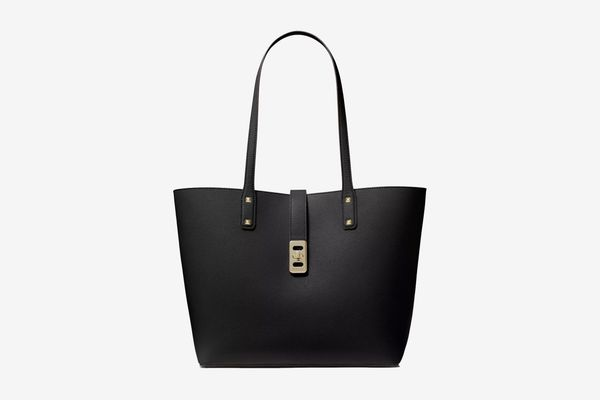 MICHAEL Michael Kors Karson Large Leather Tote