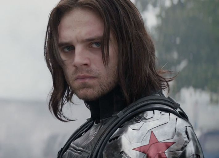 The Story Behind Bucky's Groundbreaking Comic-Book Reinvention As
