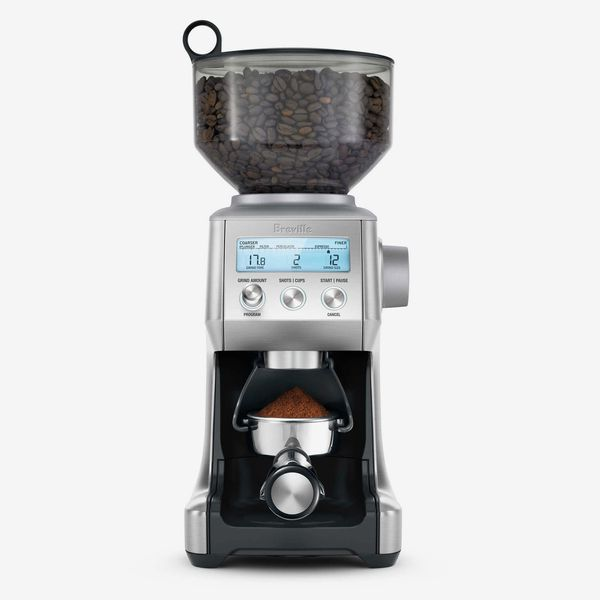 Most Useful Gadgets - Breville Smart Grinder Pro