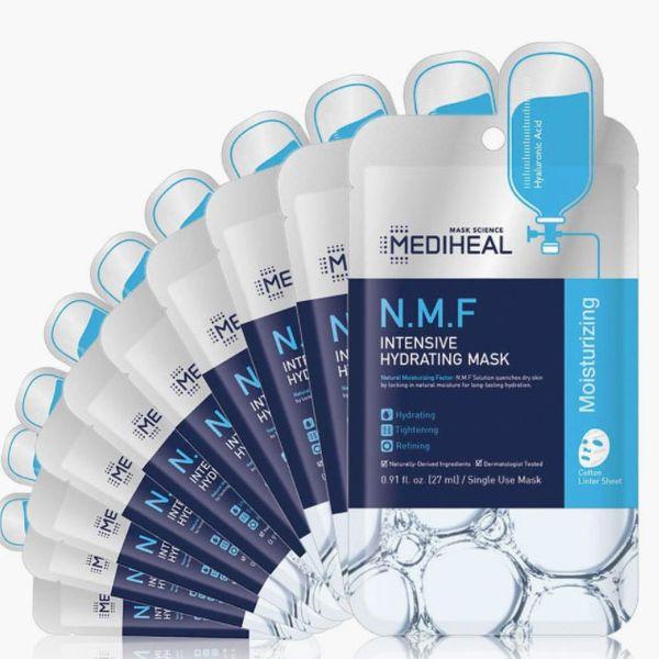 Mediheal N.M.F Intensive Hydrating Sheet Mask