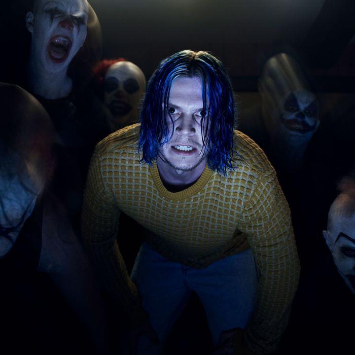 Cody Fern As Michael Langdon In American Horror Story