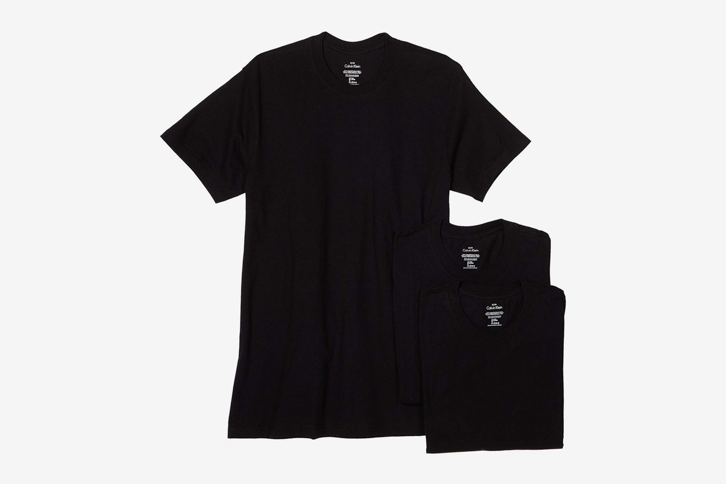 3585612b662 18 Best Black T-shirts for Men 2019