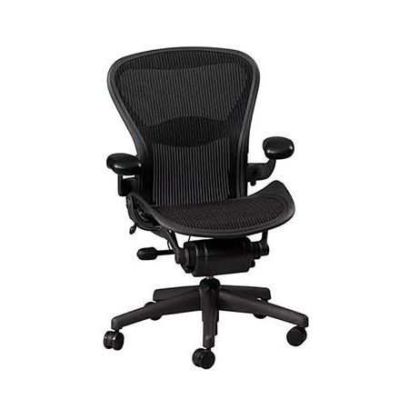 Herman Miller Aeron Executive Chair, Monthly Rental