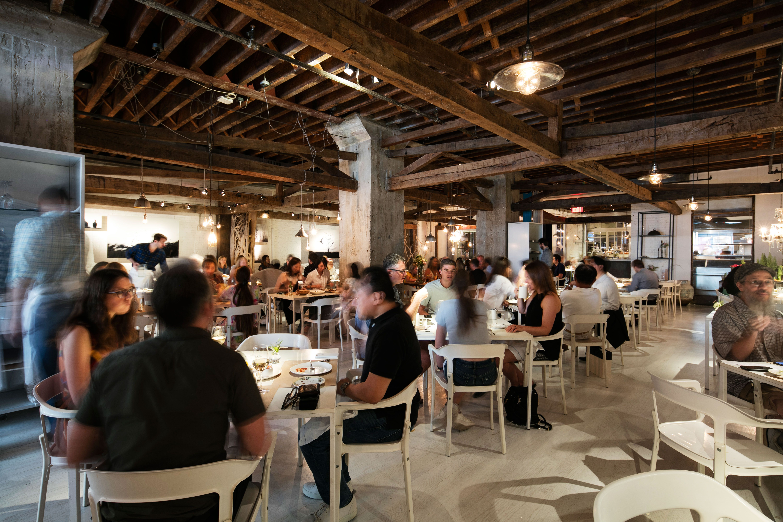 ABC Kitchen | New York Magazine | The Thousand Best