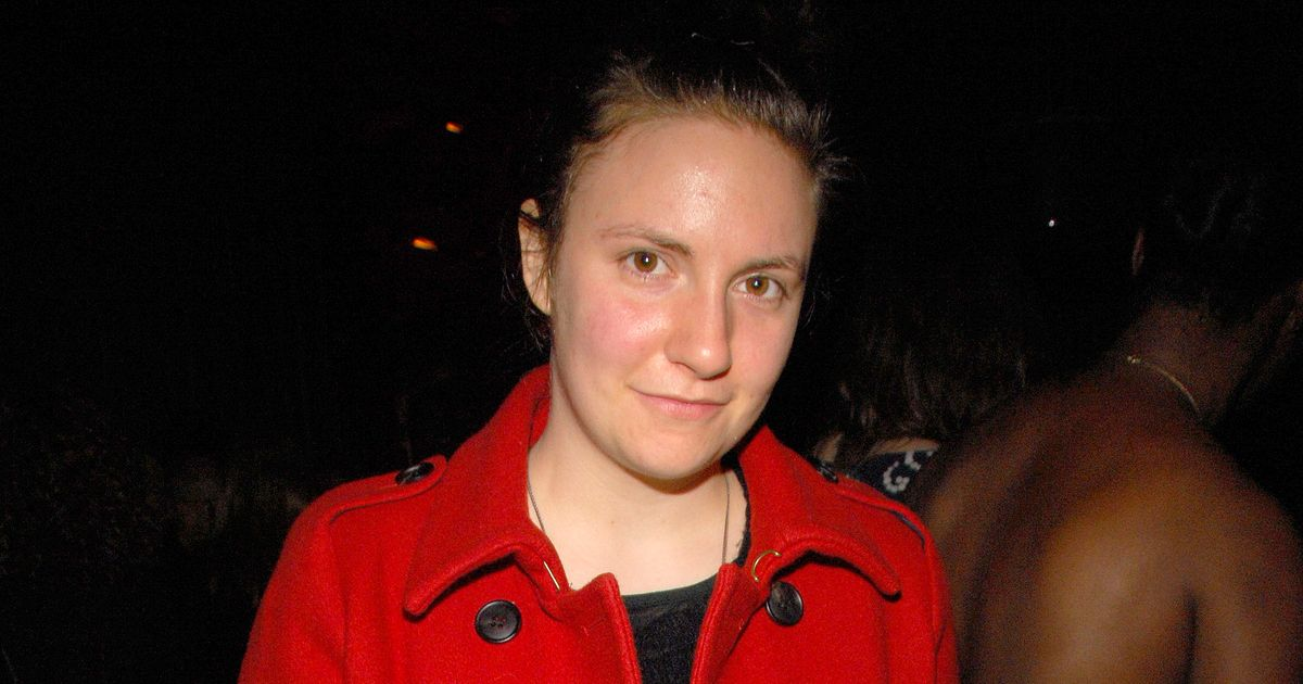 Where exactly in new york do the characters in lena dunham for Where do models live in new york