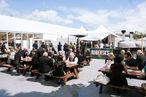 Frieze Art Fair 2014 Restaurant Partners Include Roberta's, Mission Cantina, and More