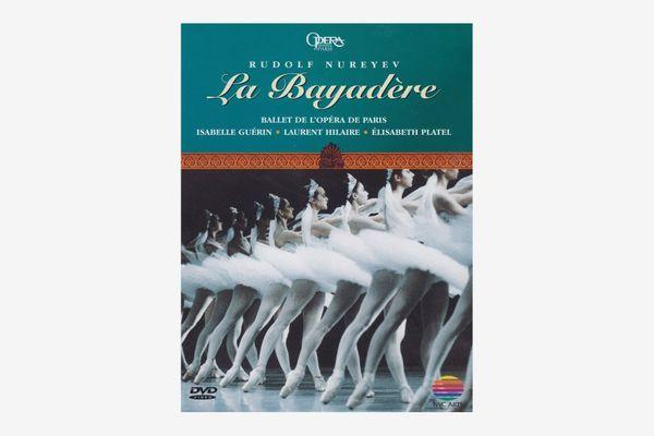 Rudolf Nureyev: La Bayadere